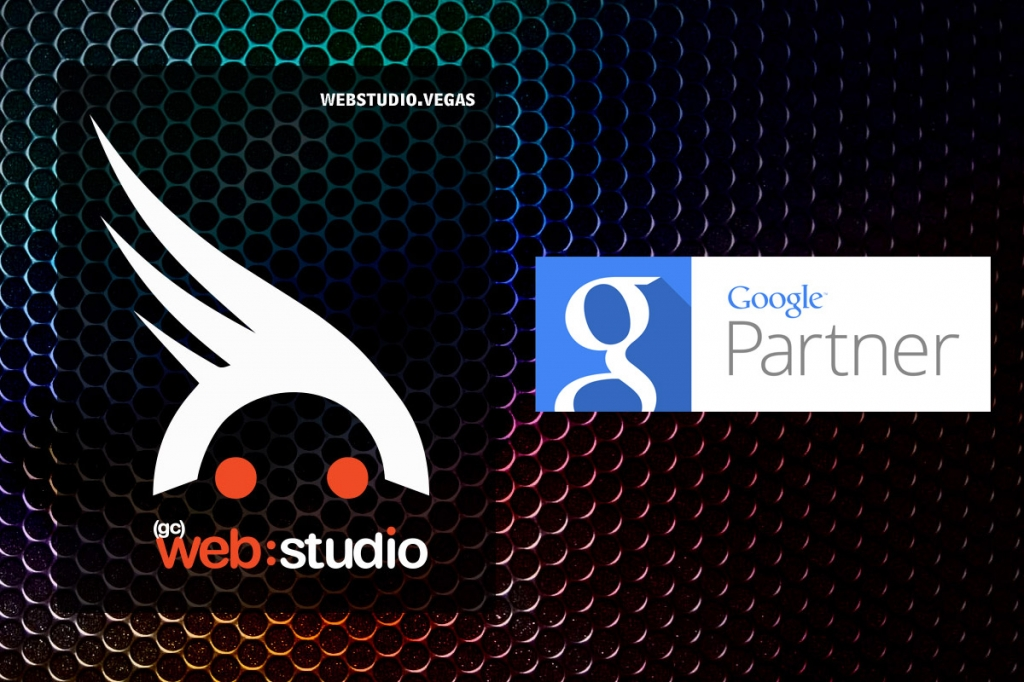 GC Web Studio is now a Google Partner